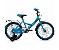 """Велосипед детский Pulse P1805 - 18"""""""