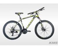"""Велосипед горный KMS MD - 450 26"""""""