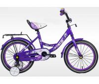 """Велосипед детский Pulse P1203 - 12"""""""