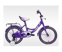 """Велосипед детский Pulse P1803 - 18"""""""