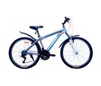"""Велосипед горный Pioneer City - 26""""x19"""""""