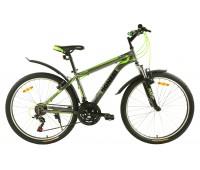 """Велосипед горный Pioneer City - 26""""x16"""""""