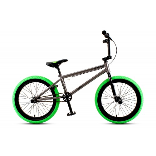 "Велосипед трюковый BMX MaxxPro KRIT TOP - 20"""