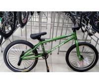 """Велосипед трюковый BMX Pulse V125 - 20"""""""