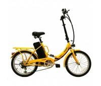 Электровелосипед Pioneer Oscar
