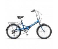 """Велосипед складной Stels Pilot-450 - 20"""""""