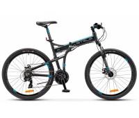 """Велосипед горный складной Stels Pilot-970 MD v022 - 26"""""""