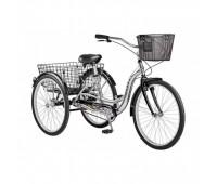Трехколесный взрослый велосипед Stels Energy I