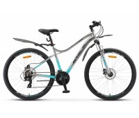 "Велосипед женский горный Stels Miss-7100 D v020 - 27,5"""