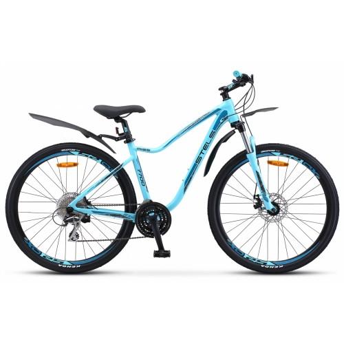 """Велосипед женский горный Stels Miss-7700 MD v010 - 27,5"""""""