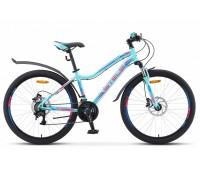 "Велосипед женский горный Stels Miss-5000 D v010 - 26"""