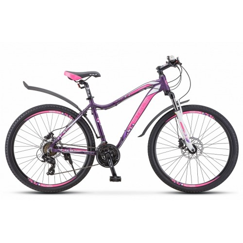 "Велосипед женский горный Stels Miss-7500 D v010 - 27,5"""